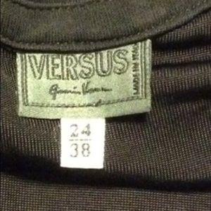 Versus By Versace Dresses - Versus Versace Vintage Strappy Dress